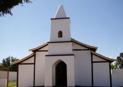 AMNOR - Bonfinópolis de Minas