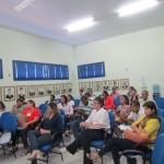 AMNOR sedia Seminário de Enfrentamento às Drogas