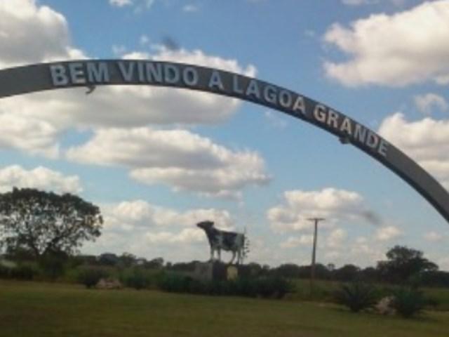 AMNOR - Lagoa Grande